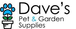 Dave's Pet And Garden Supplies